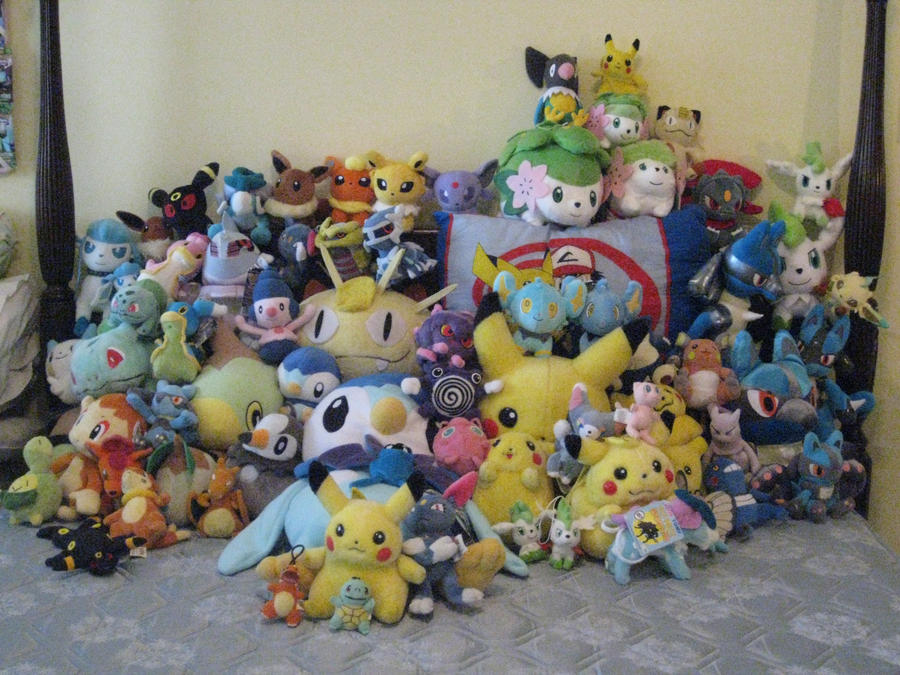 All Pokemon Plushies Related Keywords & Suggestions - All