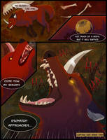 Wolf Song Page 44 by ShroudofShadows