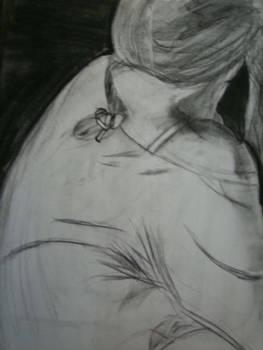 Le Drawing II