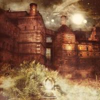 City of Dreams by MOracz