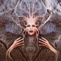 The Gorgon by MOracz