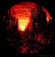 Neuroshima 2 by MOracz