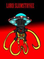 Slumstryke BIO by Crisis-Comics