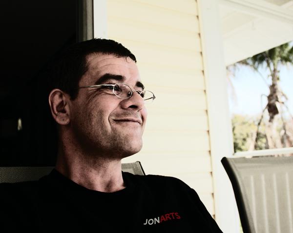 Jonarts's Profile Picture