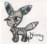 Ninny for LucasLuver4ever