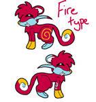 CE: Mascot