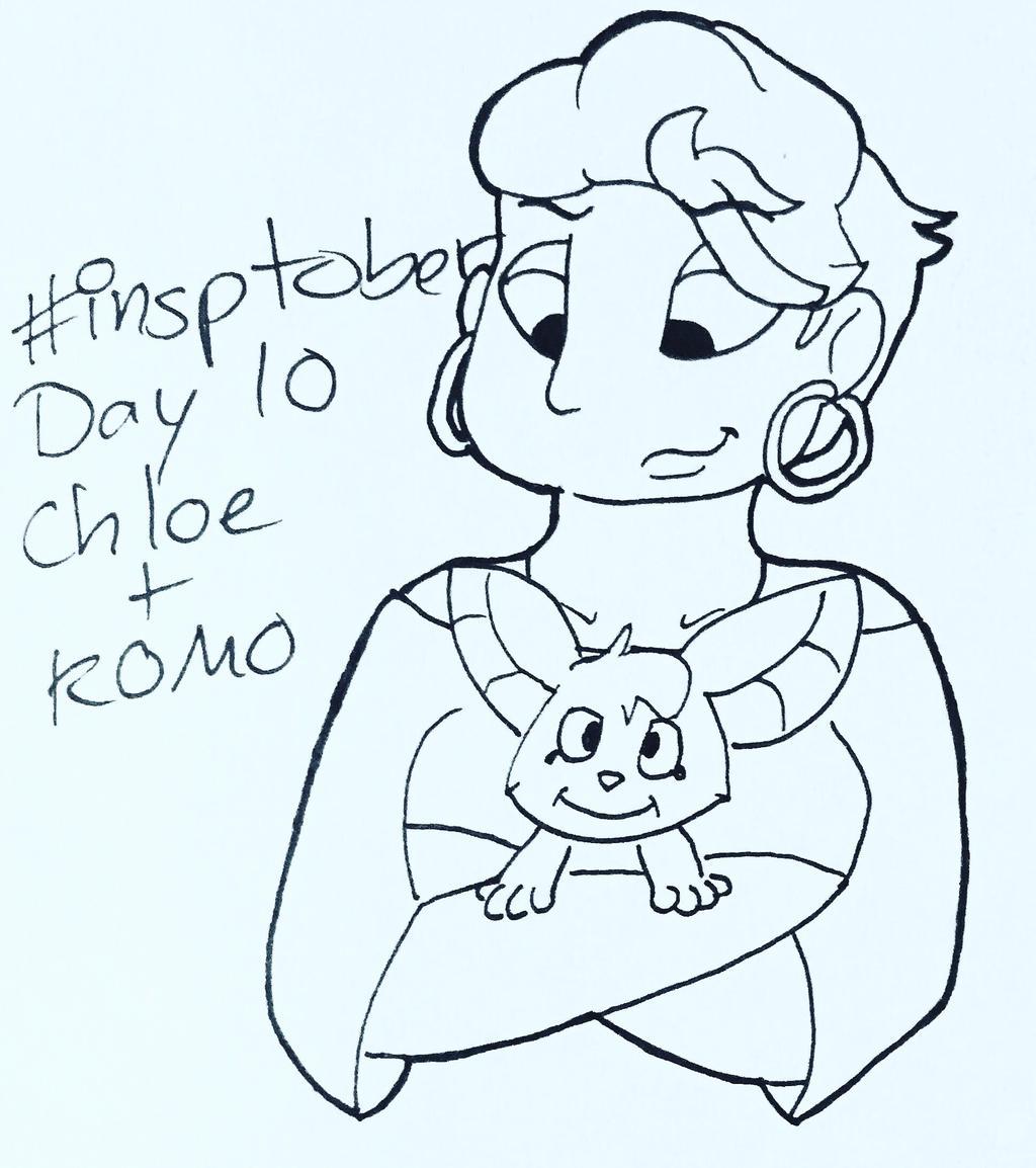 Insptober Day 10