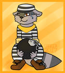 FF: Sly Cooper
