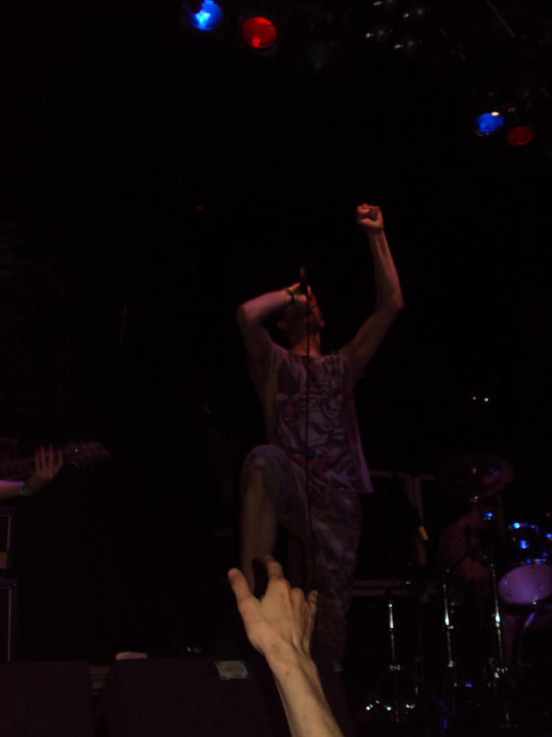 SOUNDSHOK AT FAM SAM'S 19.07.2010 7 by GFORCELEVEL1988