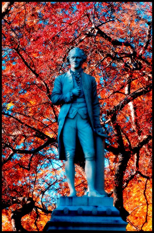 Alexander Hamilton 2 by hookahbill
