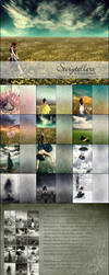 Storytellers 2011 Calendar by arhcamt