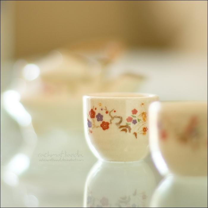 Tea Party by arhcamt