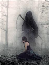 Princess Of Shadows by arhcamt
