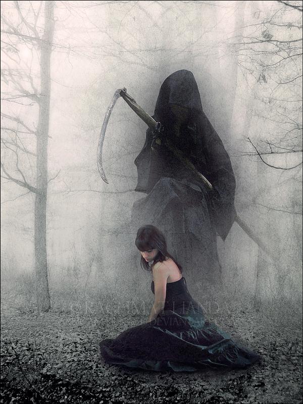 Princess Of Shadows by ArhcamtIlnaad - GizemLi AvataRLar ~