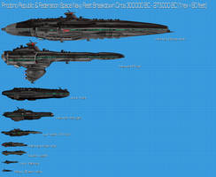 Prodono Fleet 300000 273000BC