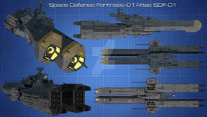 SDF-01 Mospeada