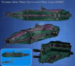 Tirolean command ship
