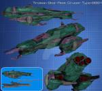 Tirolean cruiser