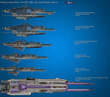 USSN EFR LaGrange Carriers