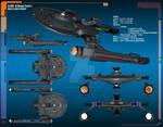 USS Soyuz Data Sheet