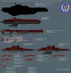 Solar Empire Ship comparison Chart Improved (WIP)