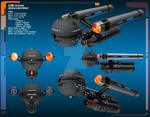 USS Daedalus Data Sheet