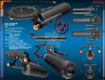 USS Crater Data Sheet