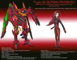 Guren-PhoenixKallen entry