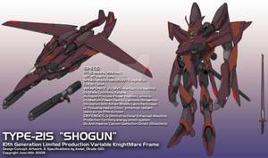 Type-21S Shogun