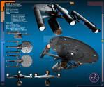 USS Federation Data Sheet