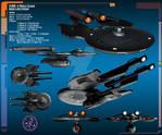 USS Andor Data Sheet