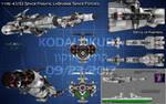 T-43 Fw(2) by Kodai-Okuda