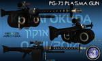 PG-73 improved by Kodai-Okuda