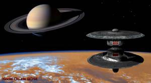 NoWhere Station Titan