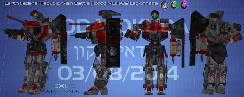 Mbr-02 W