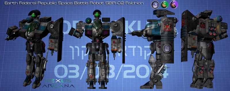 Sbr-02 W