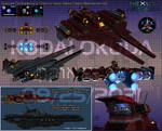 Slava Class Battlecarrier DataW by Kodai-Okuda