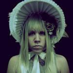 Classic Lolita Bonnet
