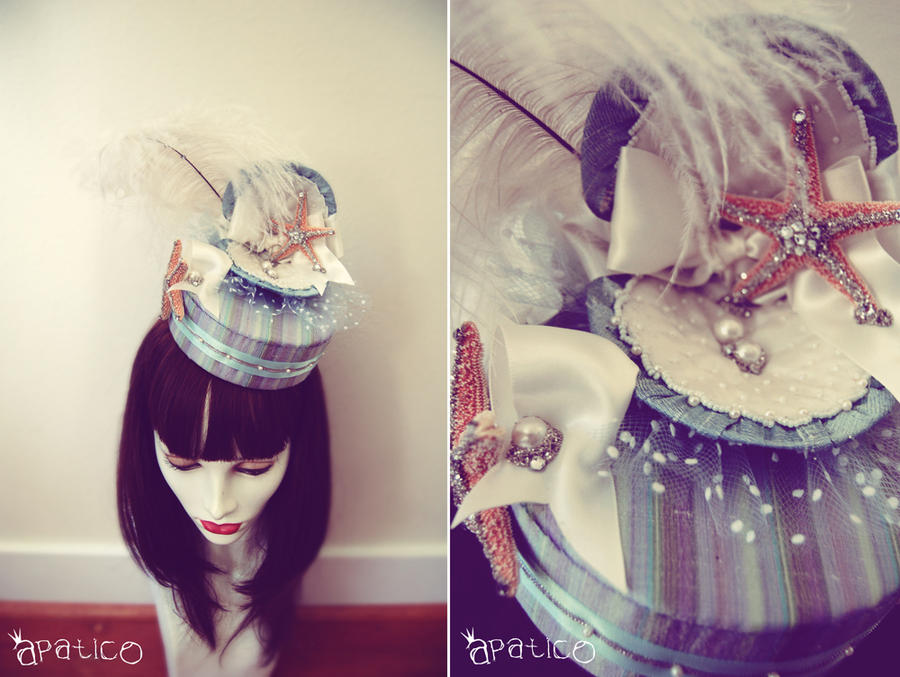 how to keep a pillbox hat on your head