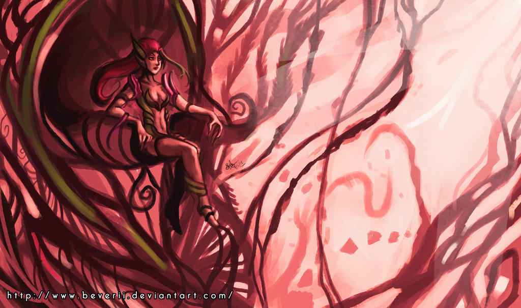 Zyra by Beverii