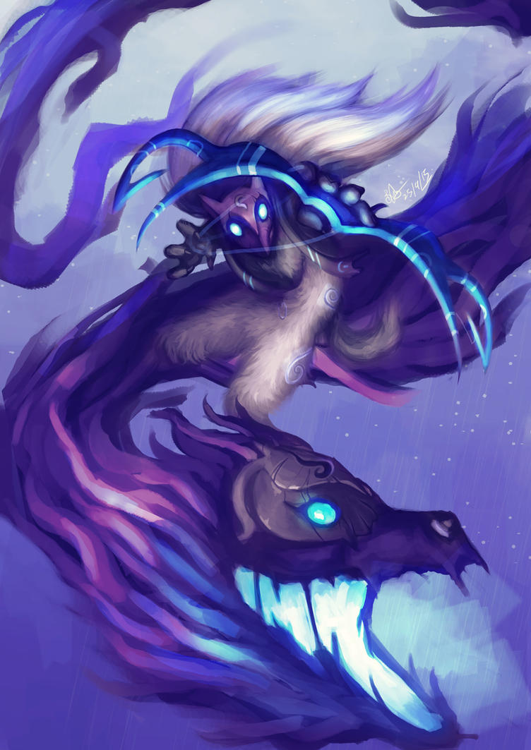 Kindred by Beverii