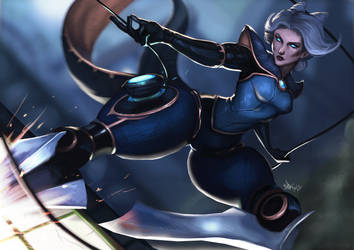 Camille by Beverii