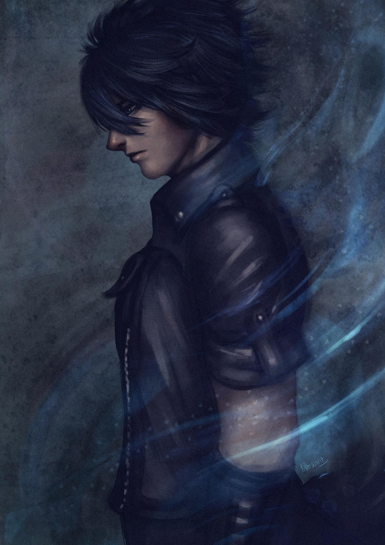 Noctis by Beverii