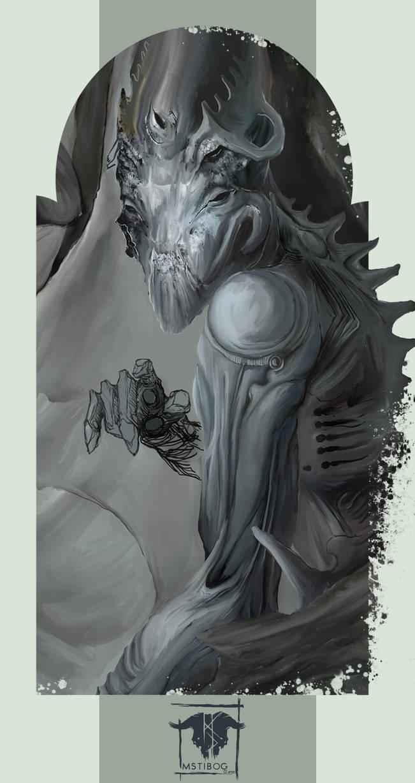 Alien-scetch ID
