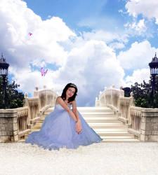 .Princess. by UtopianDreams