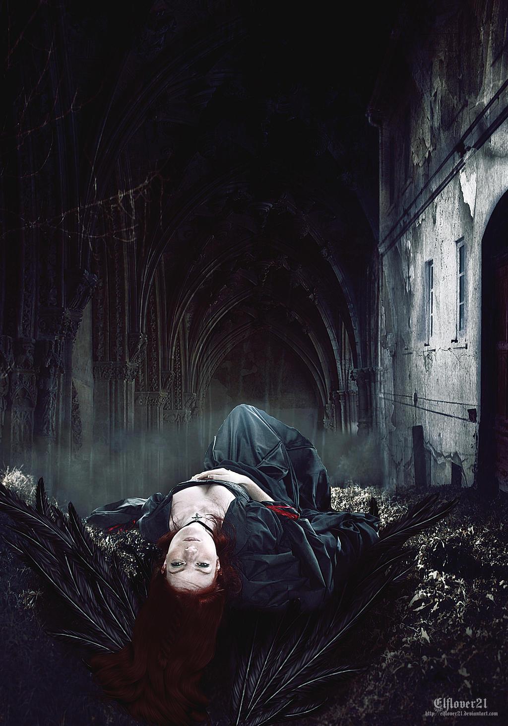 Towards Silence by Elflover21