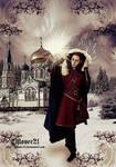Sankta Alina, Sun Summoner