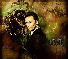 Loki,Tom Hiddleston,Crossover Pics,Fanfics favourites by