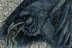 Raven's Blessing