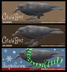 Crow Bars 2009